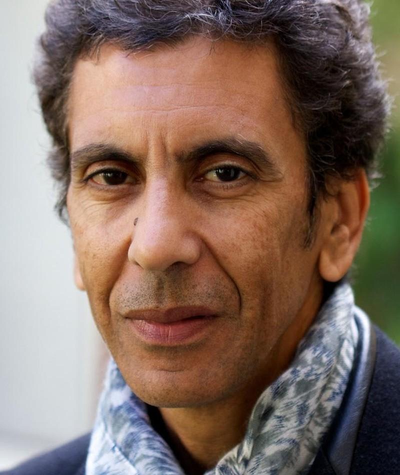 Photo of Rachid Bouchareb