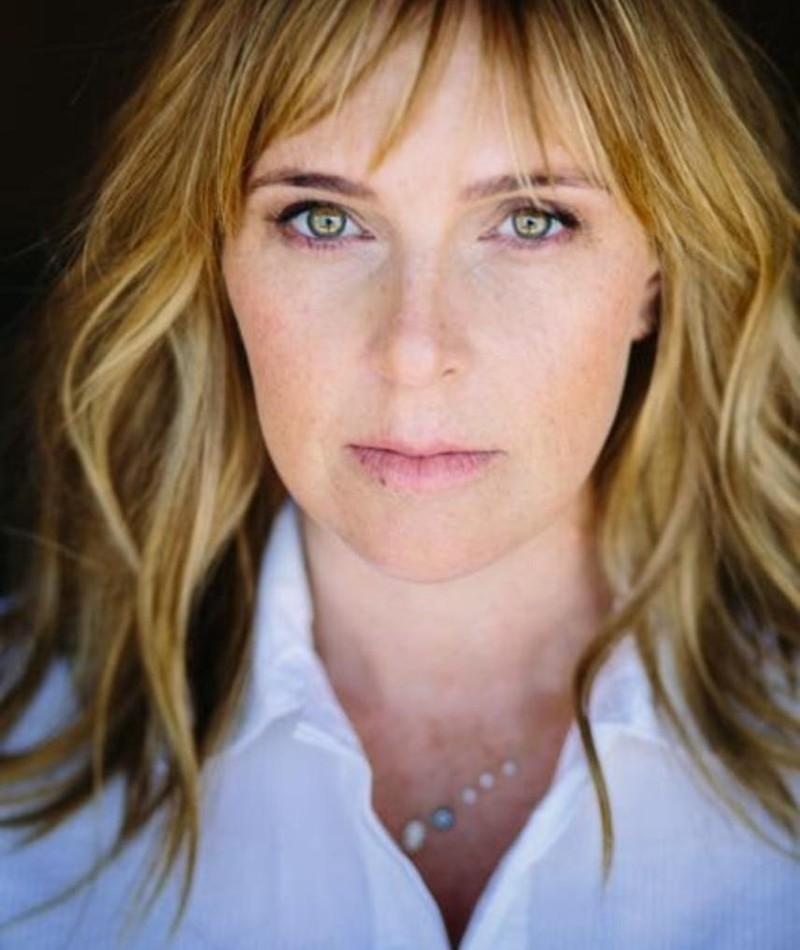 Photo of Miranda Bailey