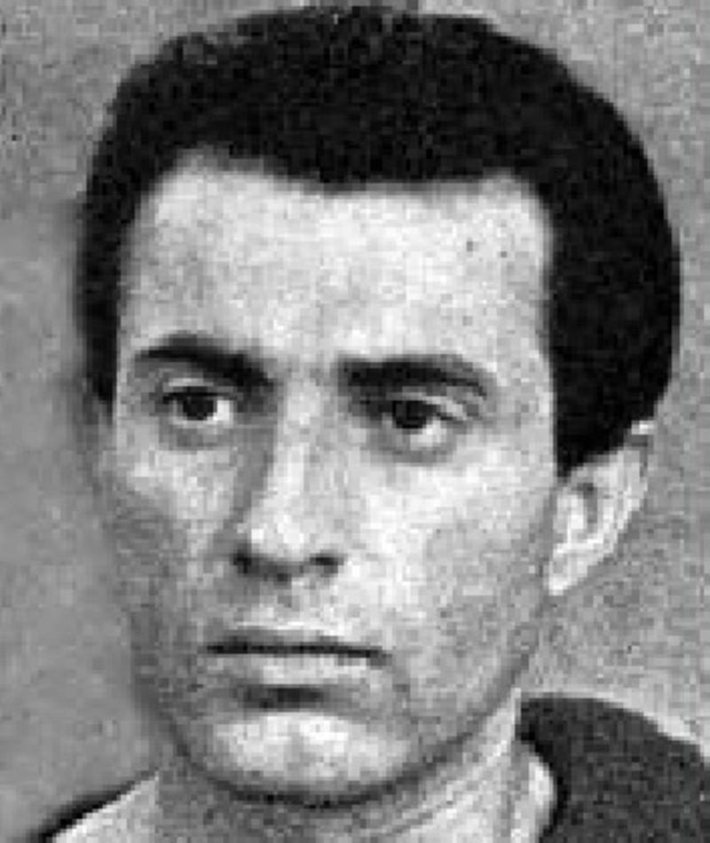 Photo of Milorad Margetić