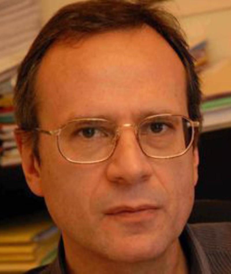 Photo of Denis Freyd