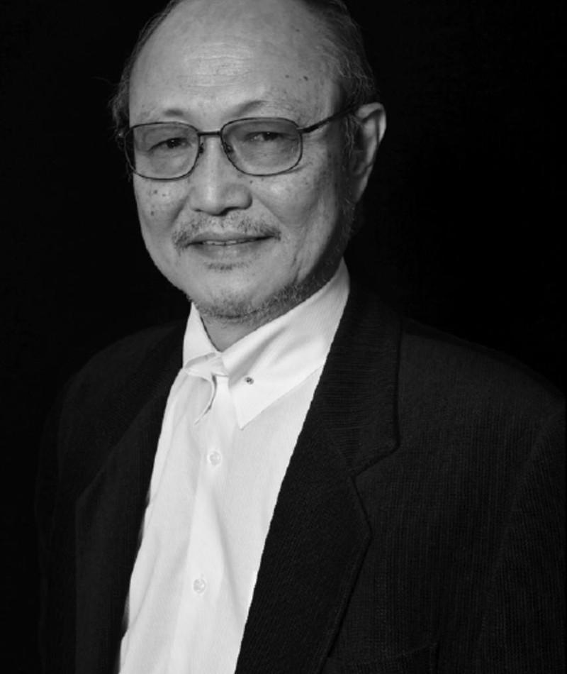 Photo of Renji Ishibashi