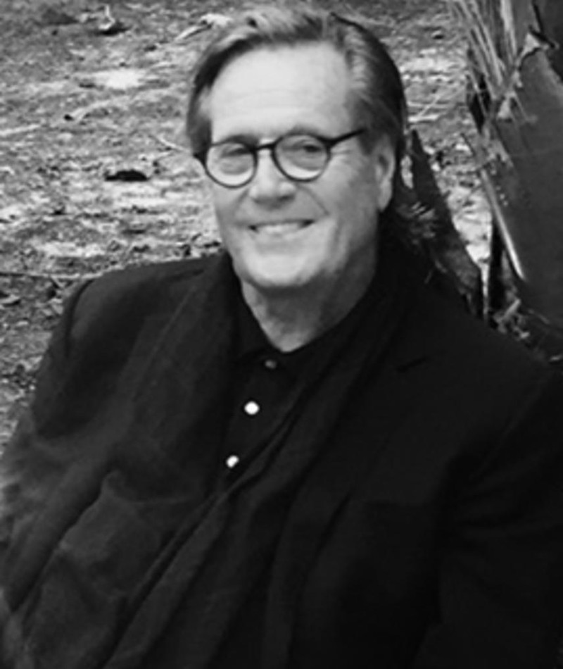 Photo of Thomas Hedley Jr.