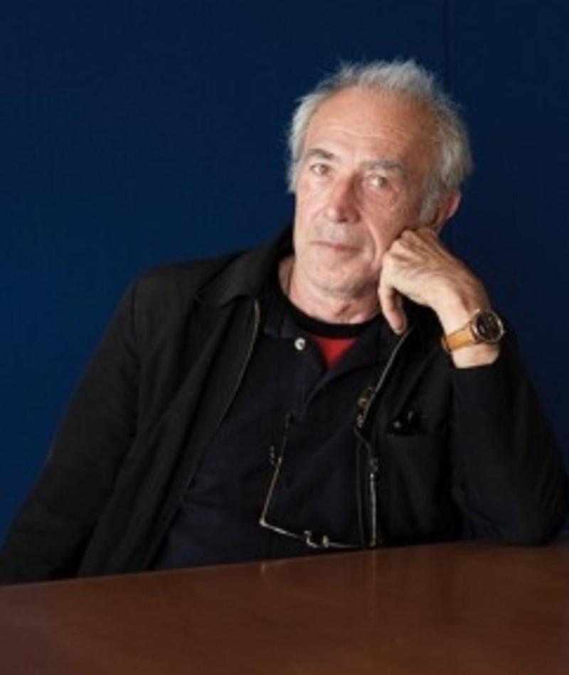 Photo of Gábor Altorjay