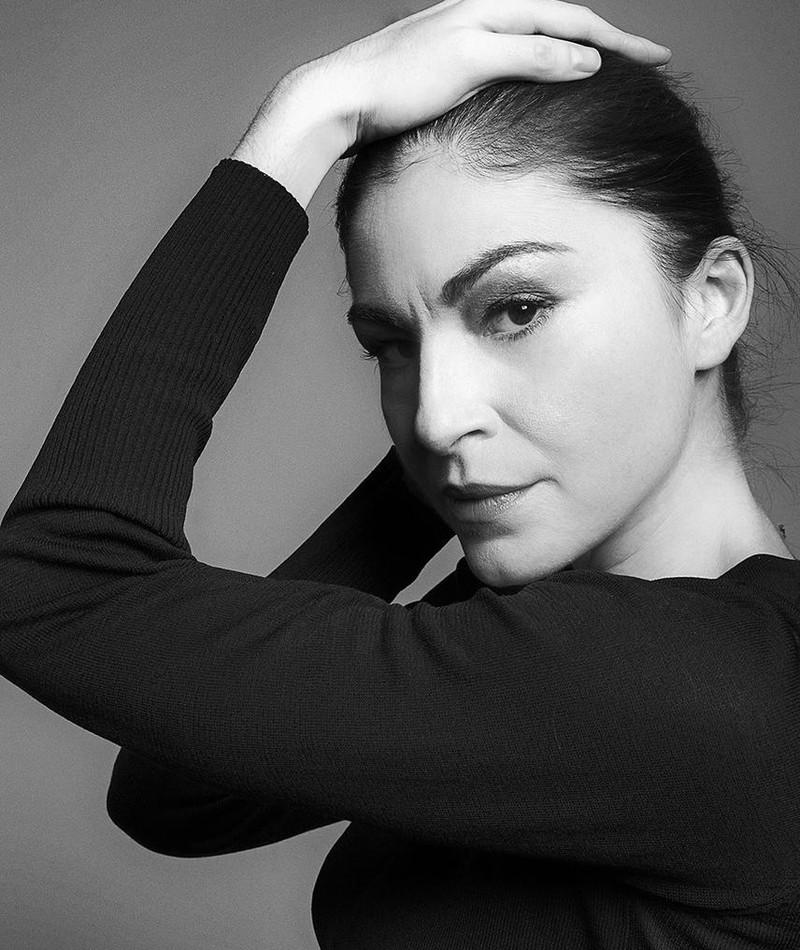 Photo de Alexia Kaltsiki