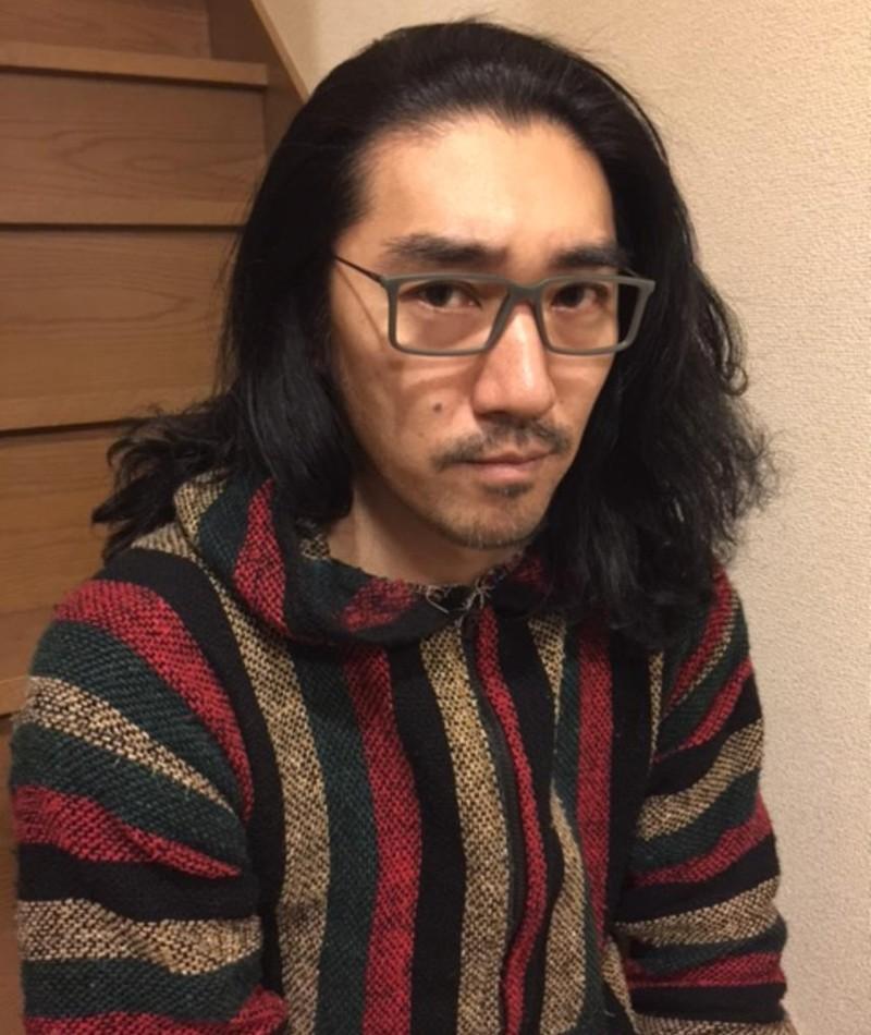 Takayuki Kato fotoğrafı