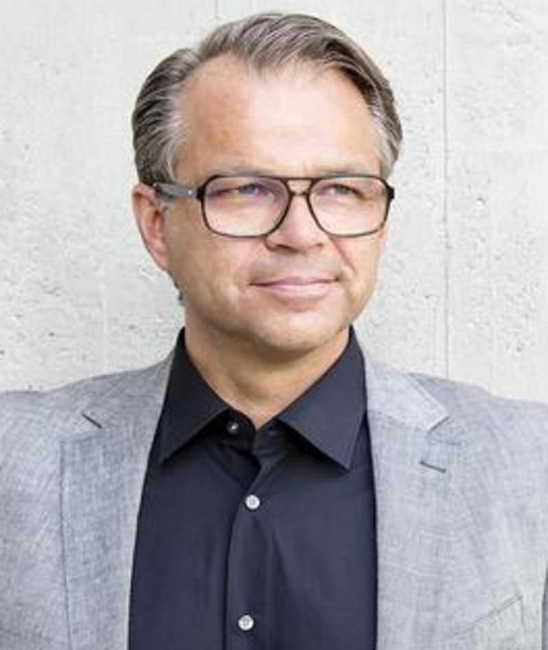 Photo of Ralf Wengenmayr