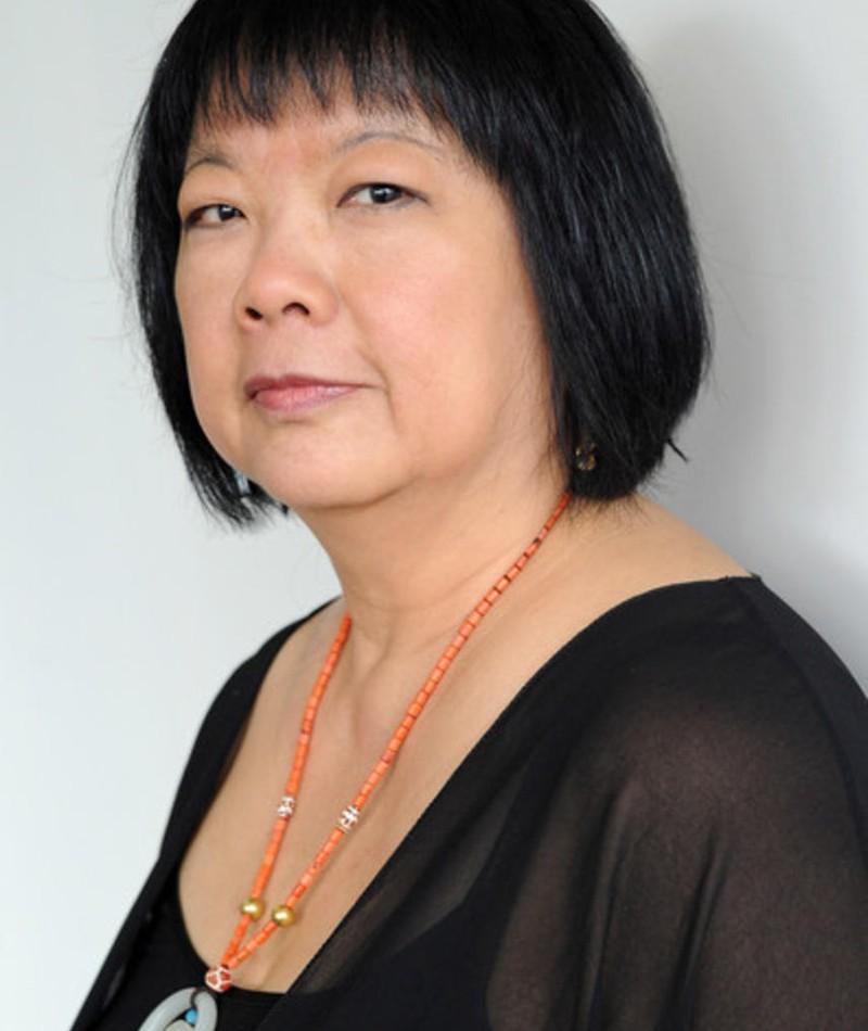 Photo of Mary Stephen