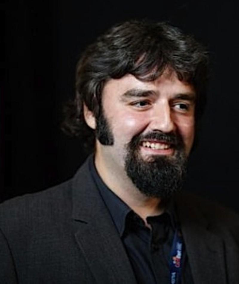 Photo of Petar Valchanov