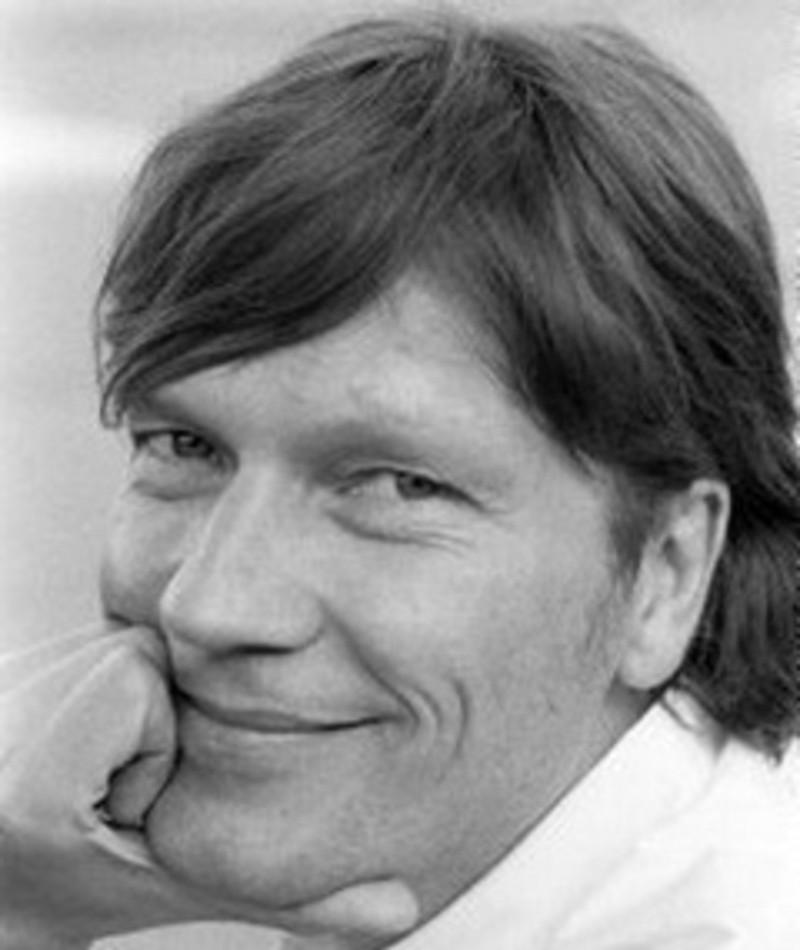 Photo of Roland Suso Richter