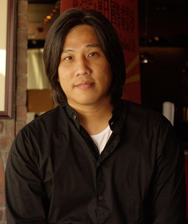 Photo of Chang Jung-chi