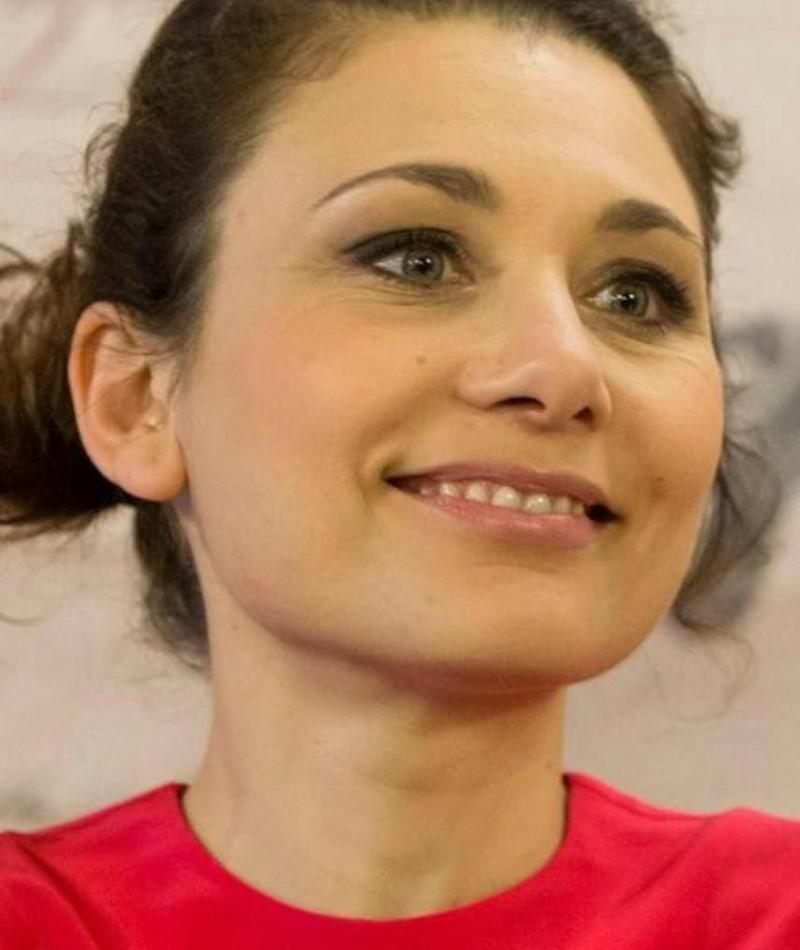 Photo of Chiara D'Anna