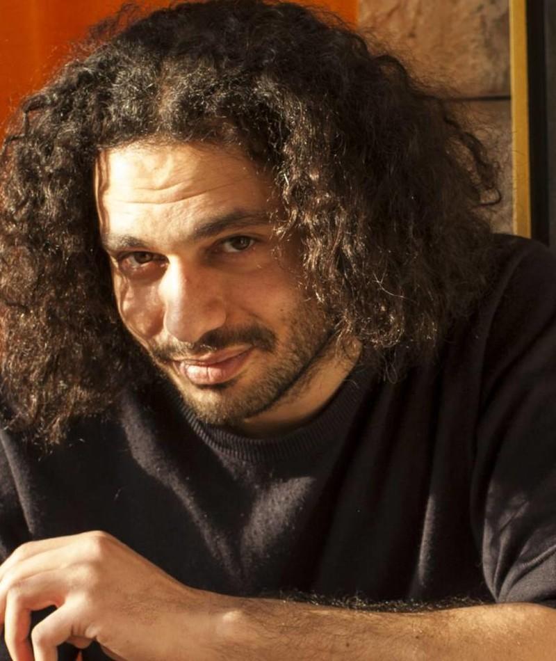 Photo of Amer Shomali