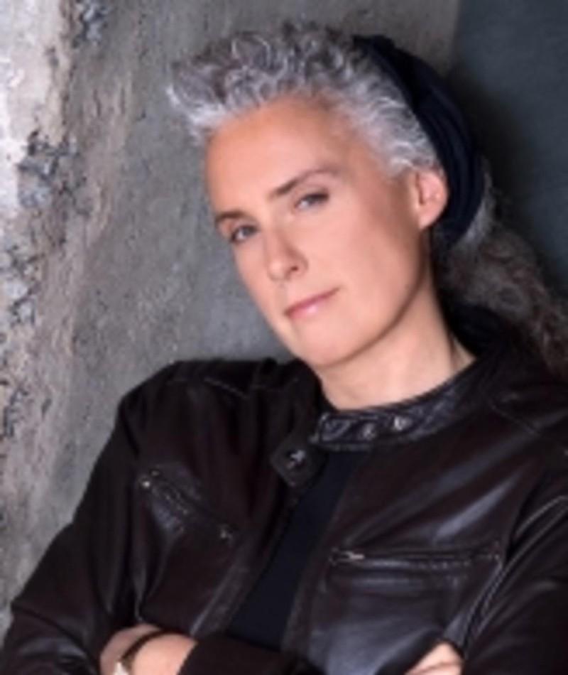 Photo of Heidi Foss