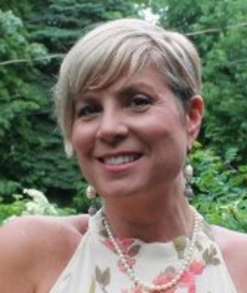 Photo of Rosann Nerenberg