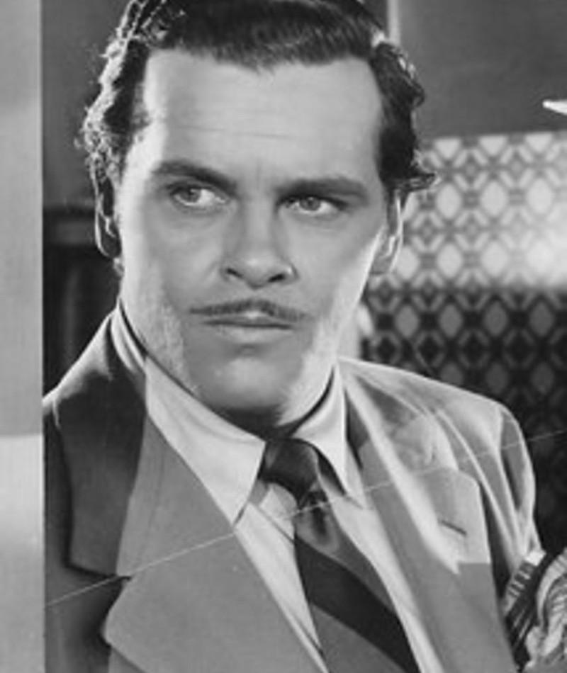Photo of Edmund MacDonald