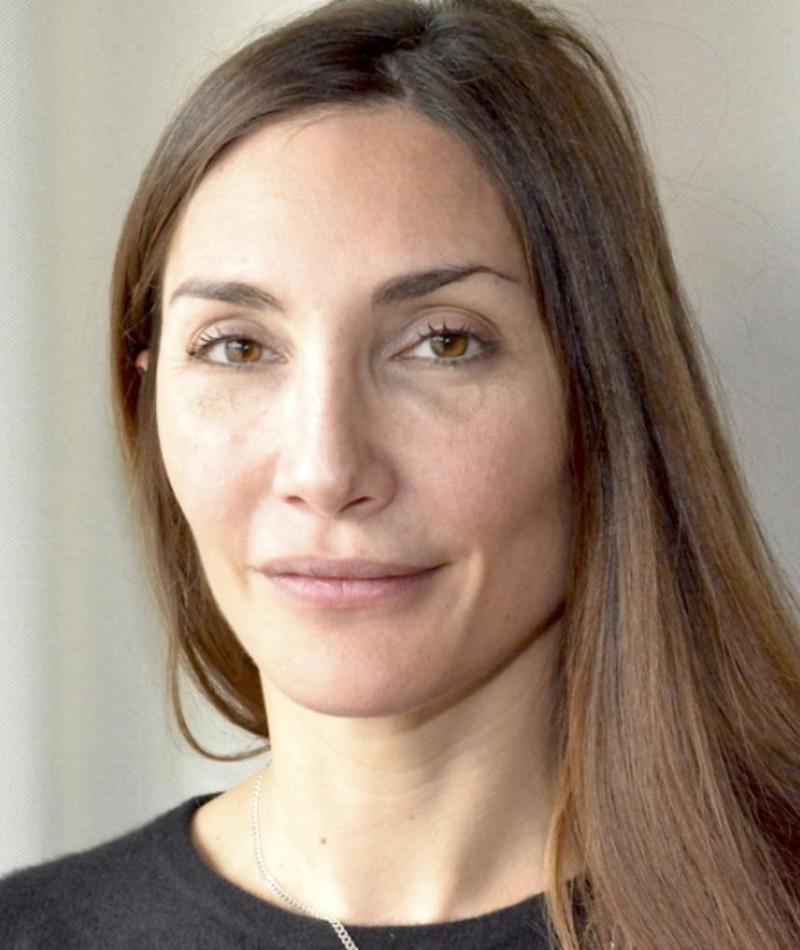 Photo of Audrey Diwan
