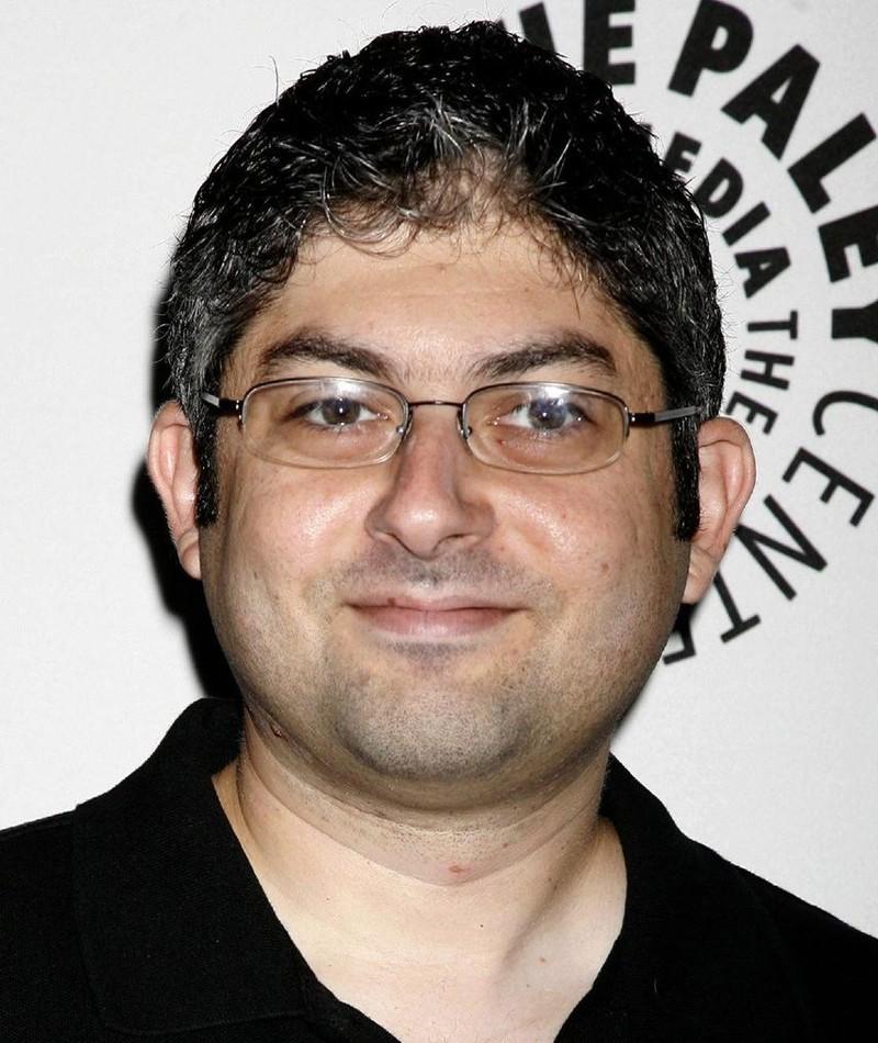 Photo of Douglas Goldstein