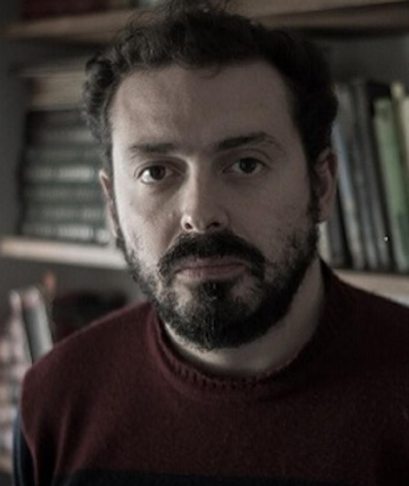 Photo of Hernán Rosselli