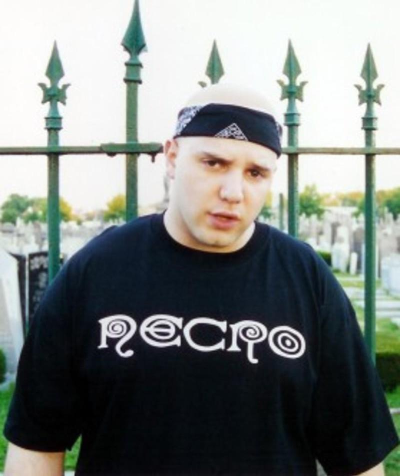 Photo of Necro