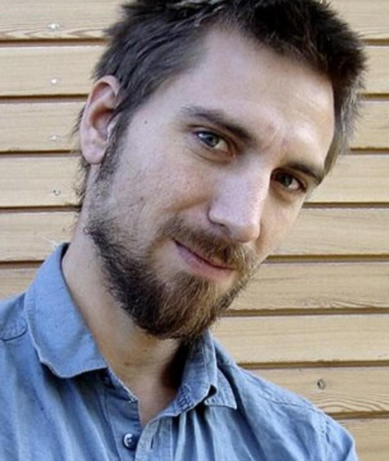 Photo of Moritz Springer