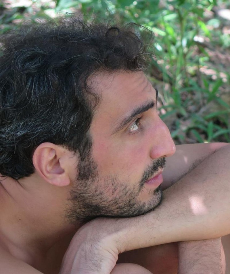 Photo of Ivan Morales Jr.