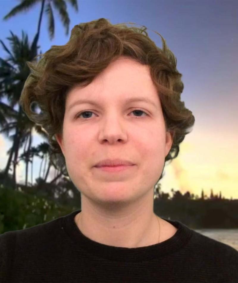 Photo of Joana Pimenta