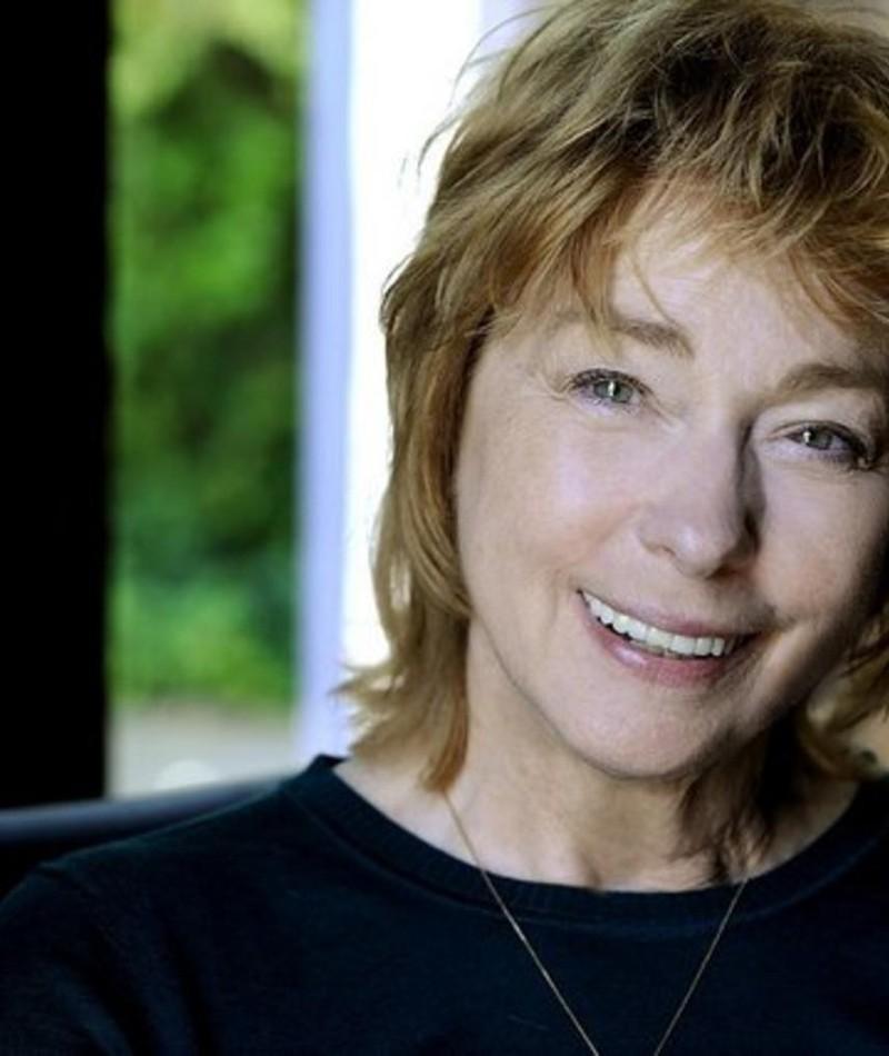 Photo of Jenny O'Hara