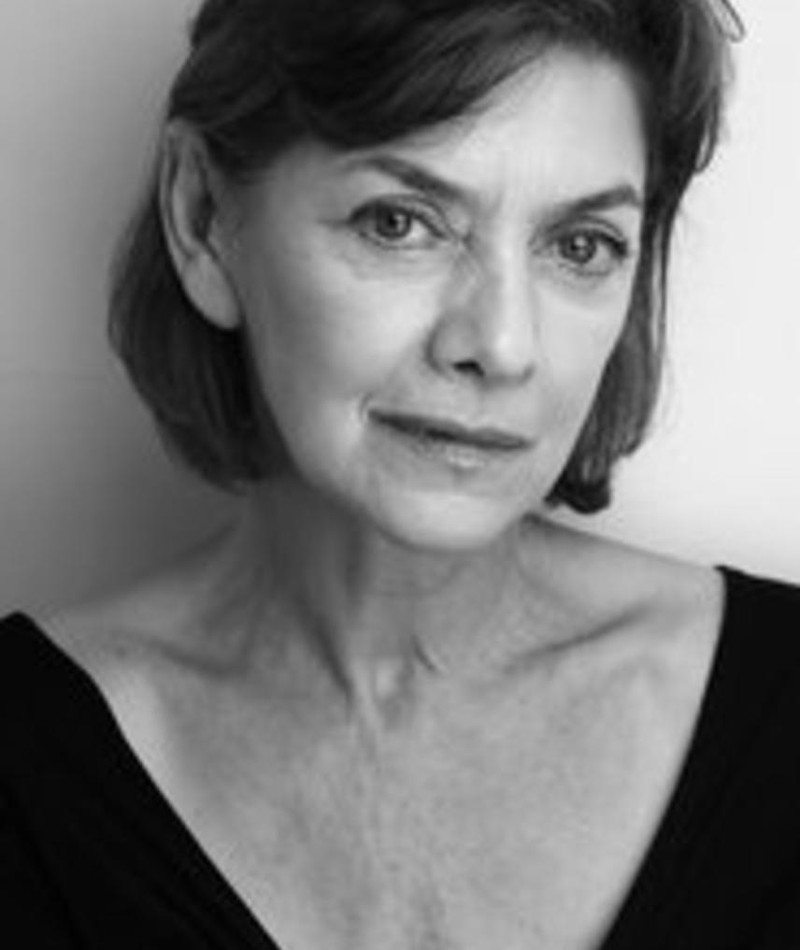 Photo of Diana Kent
