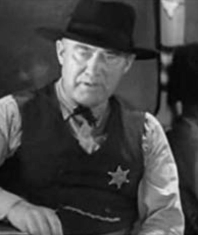 Photo of Walter James