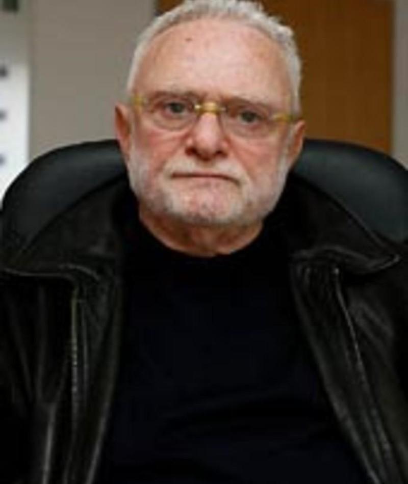 Photo of Pál Sándor