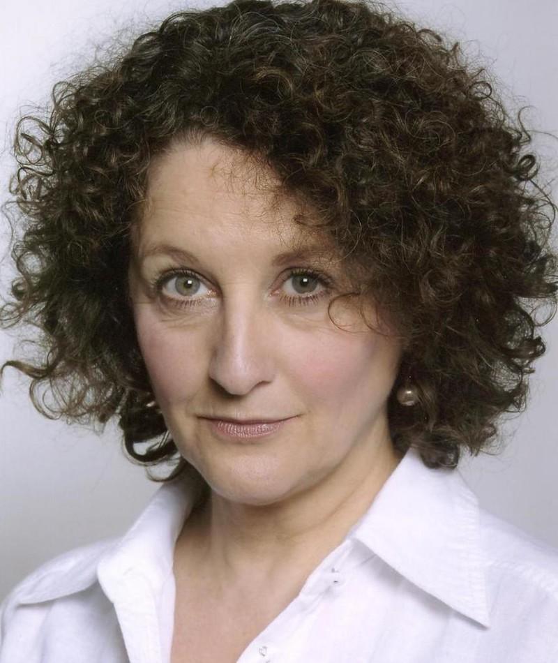 Photo of Françoise Gazio
