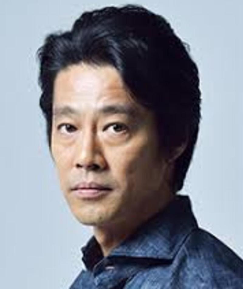 Photo of Shinichi Tsutsumi