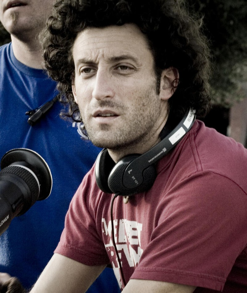 Photo of Simon Brand