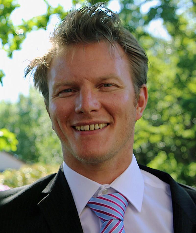 Photo of Oddgeir Thune