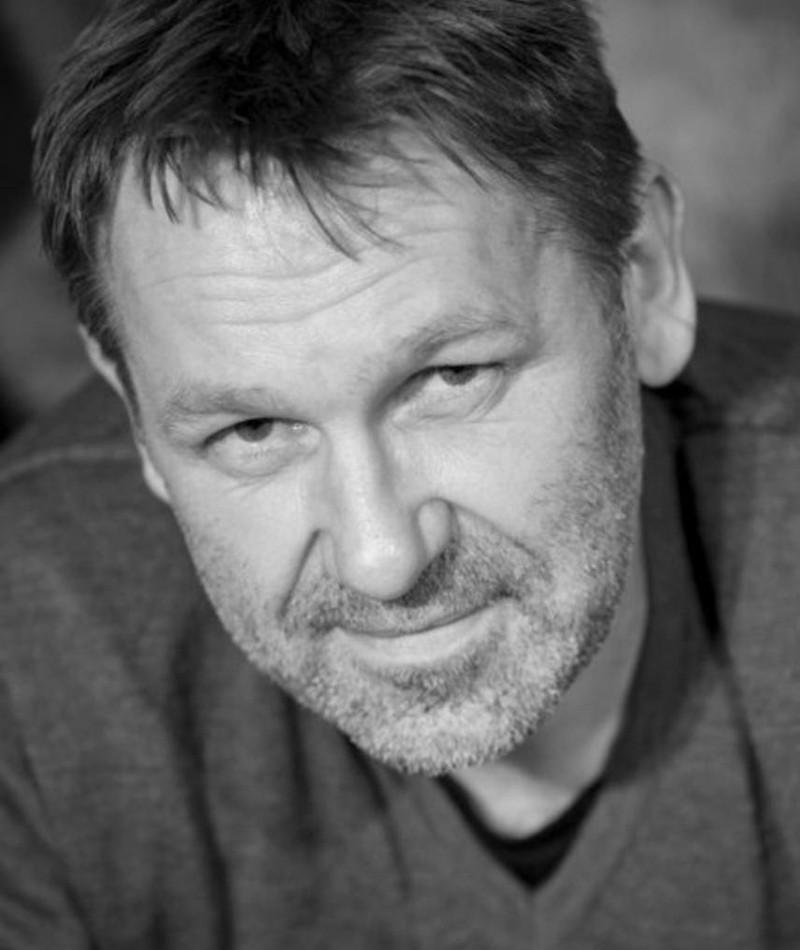 Photo of Jørgen Langhelle
