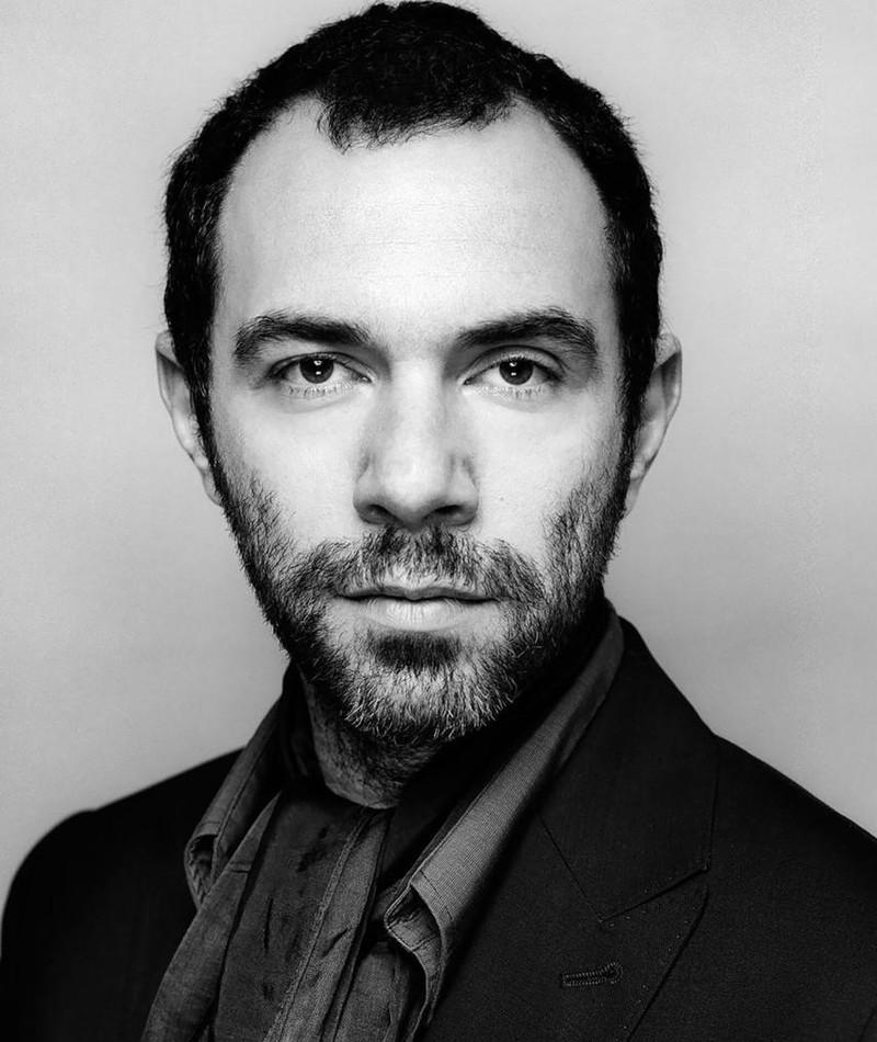 Photo of José Levy
