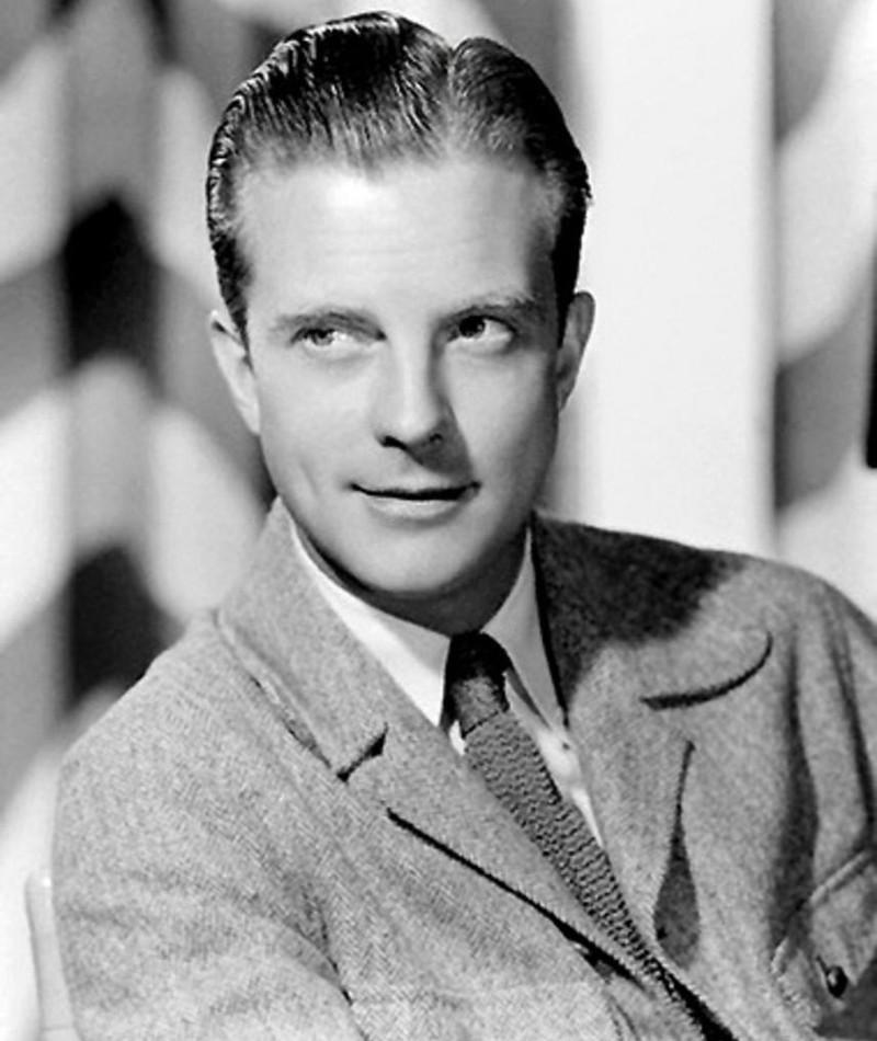 Photo of William Lundigan