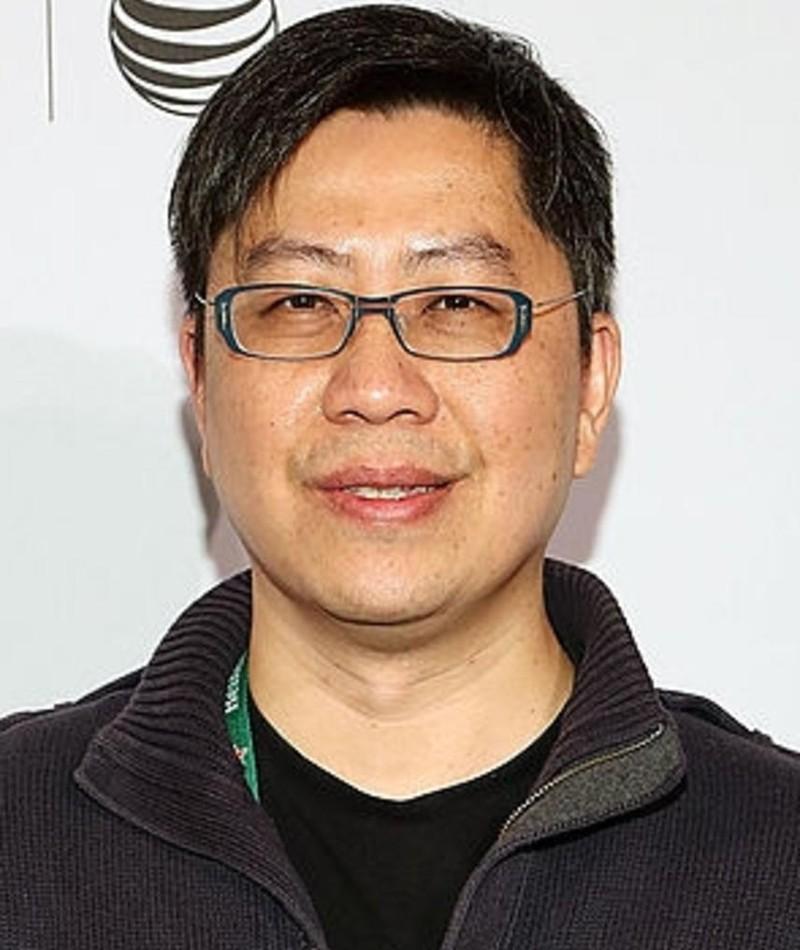 Photo of Patrick Mao Huang