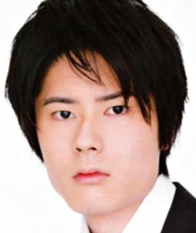 Gambar Kōki Uchiyama
