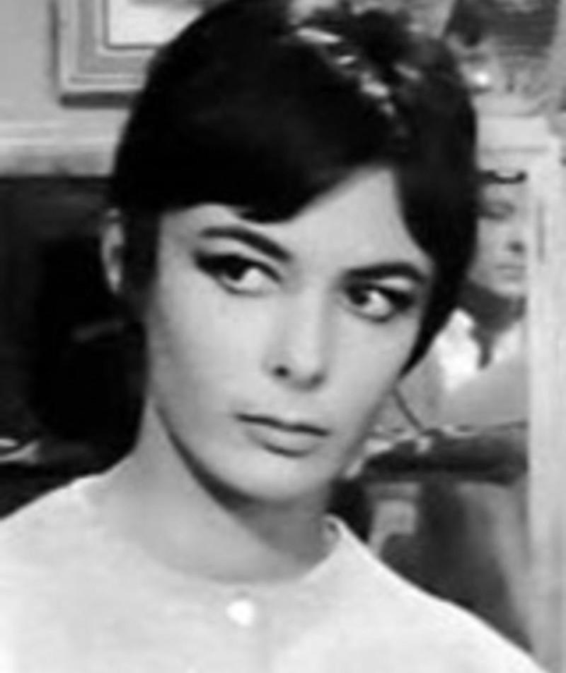 Photo of Françoise Martinelli