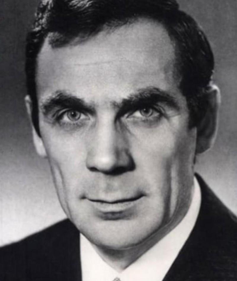 Photo of Vladimir Zamanskiy