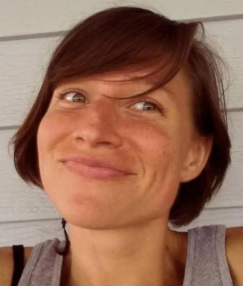 Photo of Meredith Zielke