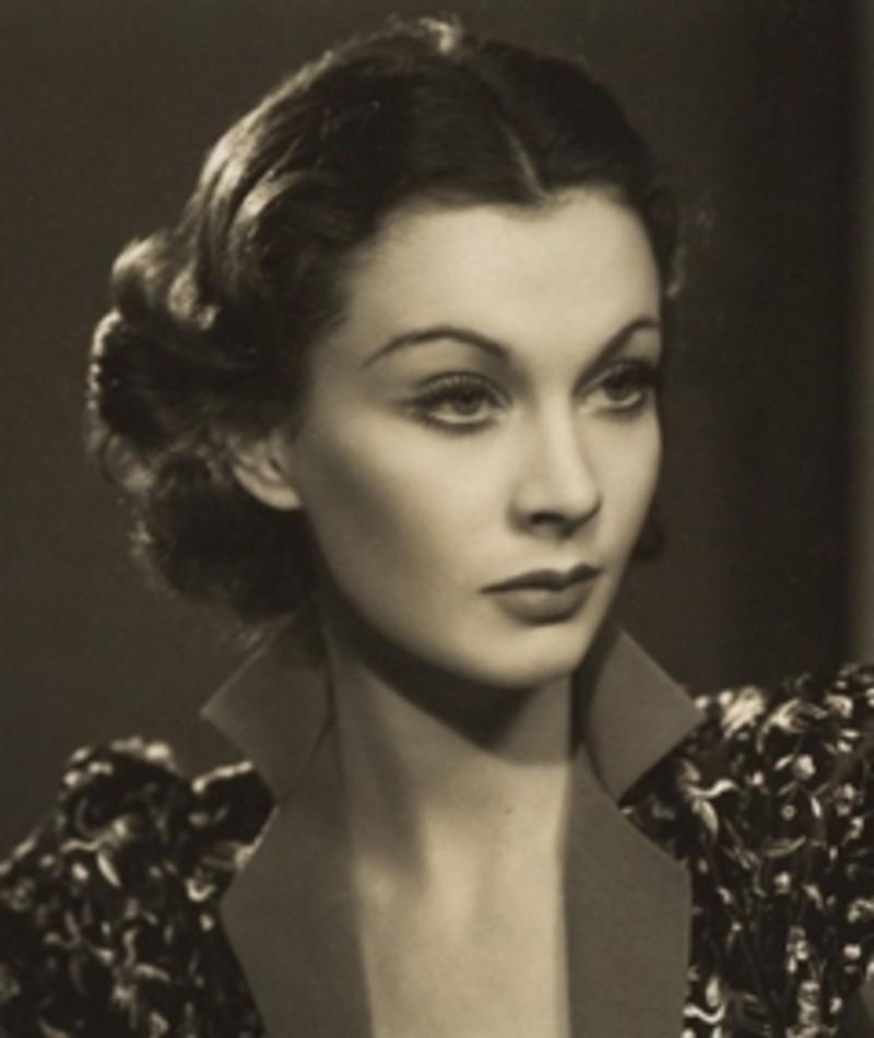 Photo of Vivien Leigh