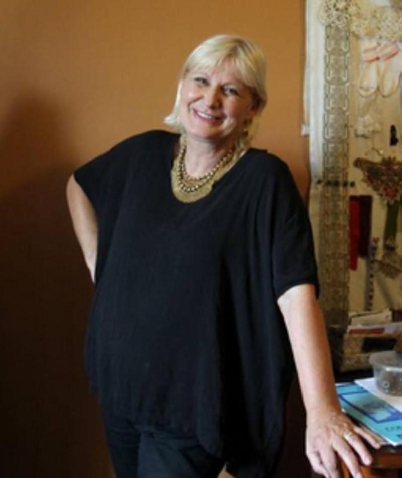 Marion Boyce fotoğrafı