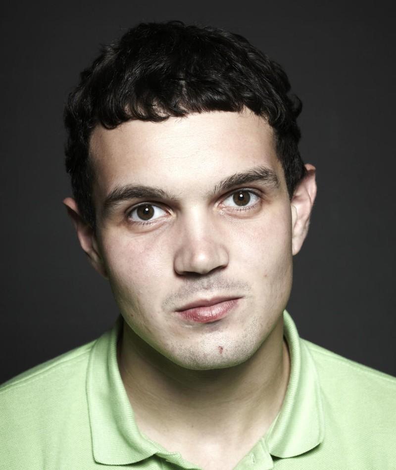 Photo of Jonathan Vinel