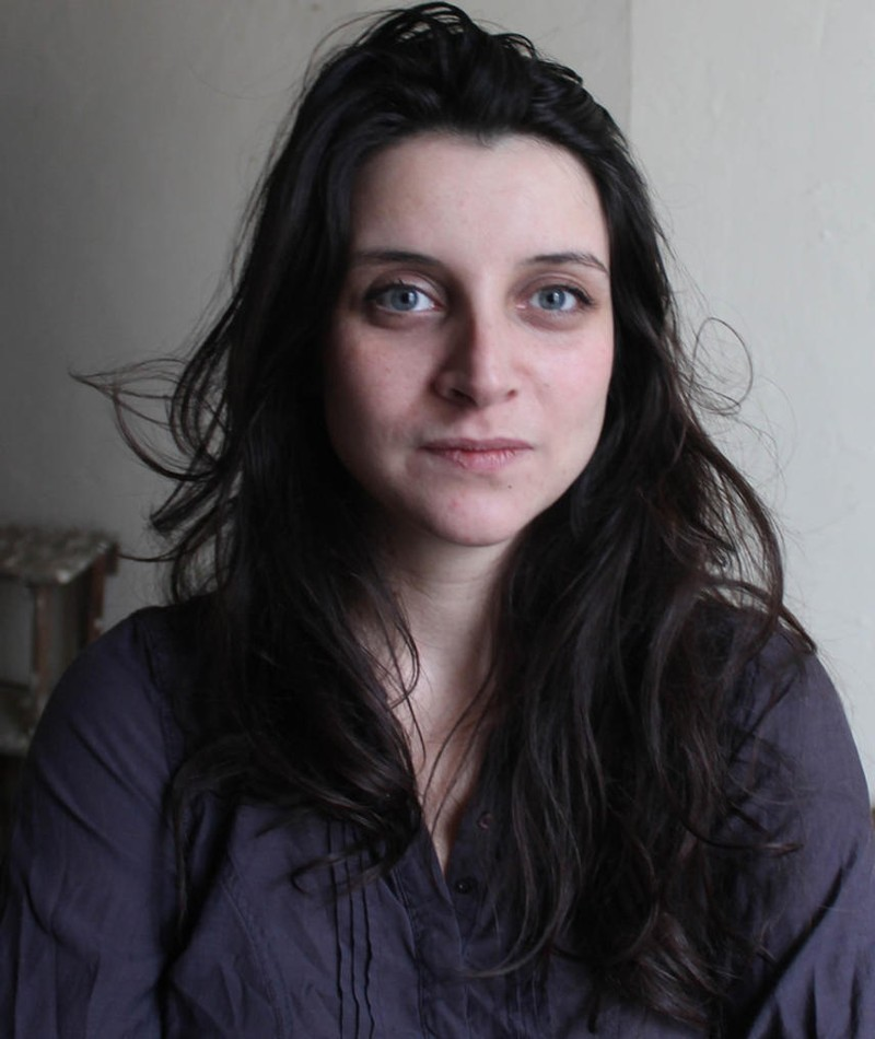 Photo of Anne-Sophie Delseries