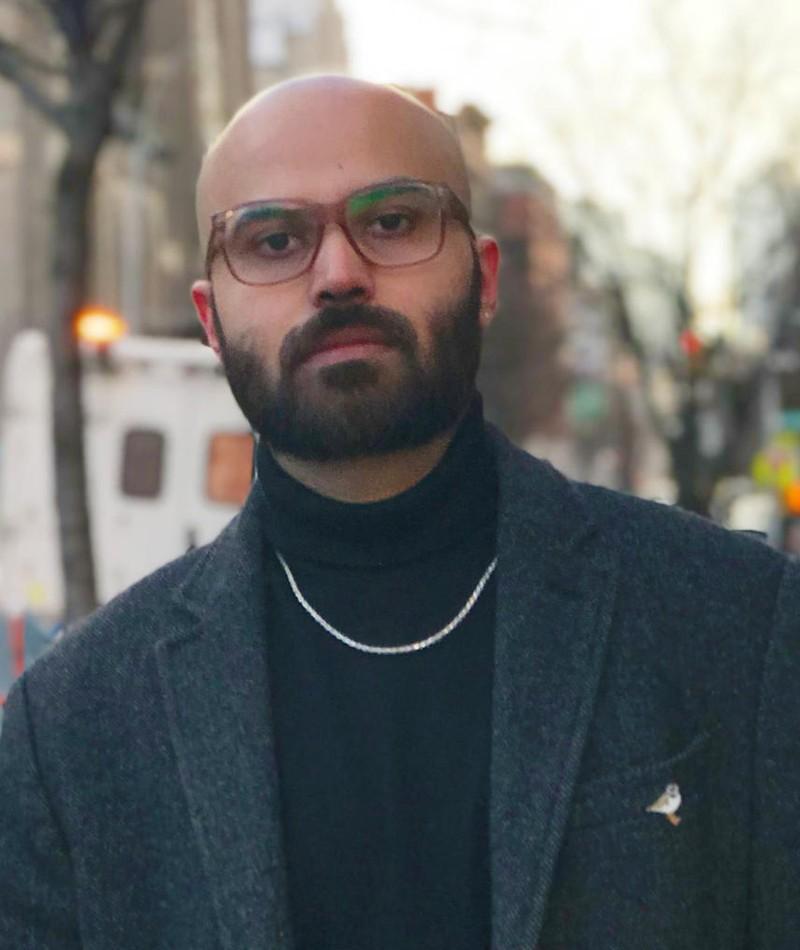 Photo of Saad Khan