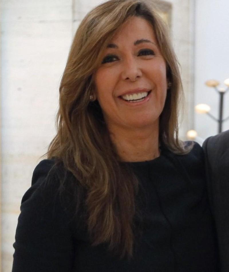 Photo of Ailcia Camacho