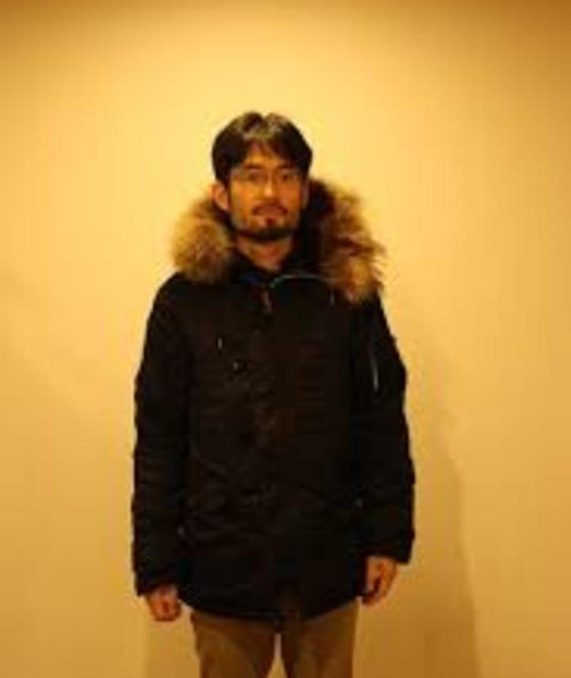Foto di Hajime Ohata