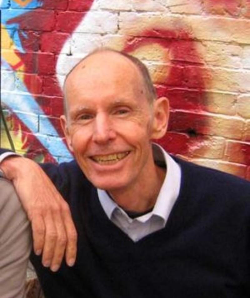 Photo of Ian MacNeill